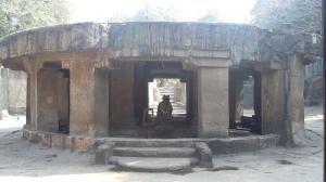 NandiSabhamandap_Pataleshwar