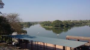 confluence of 3 rivers