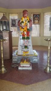 Sambhaji Maharaj Samadhi Tulapur