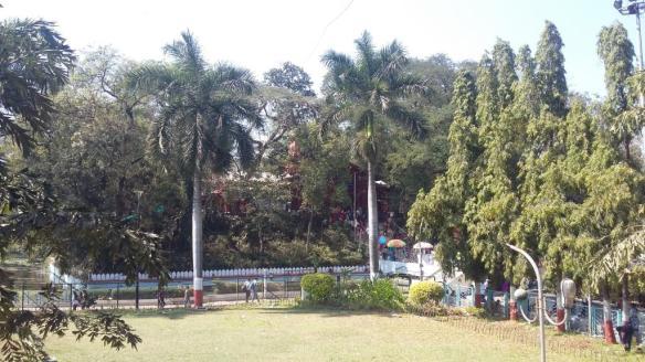 Sarasbaug park