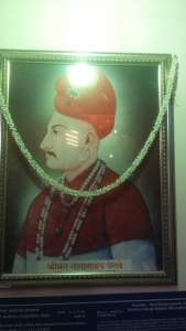 Shrimant Nanasaheb Peshawe