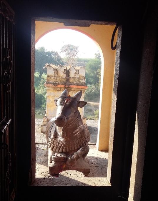 Bilveshwar Nandi 1
