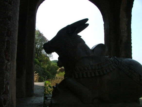 Bilweshwar Mandir Nandi