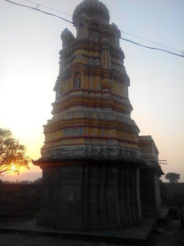 Bilweshwar Mandir