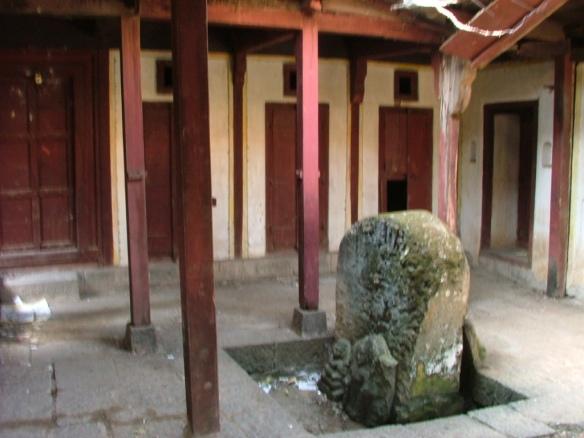 Badrinarayan temple