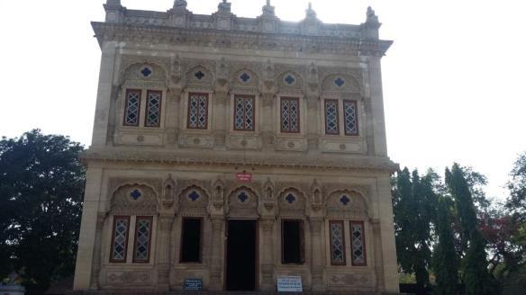shinde-chhatri_shiva-temple