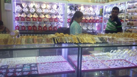 Indra mall