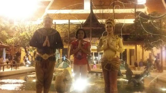 Siam Nirmit Show