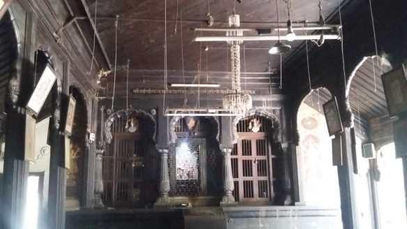 Khunya Murlidhar Interior