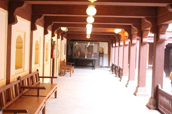 vishrambaug corridors