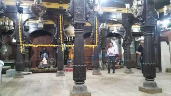vishrambaugwada hall